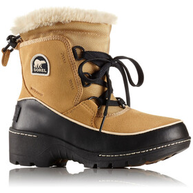 Sorel Torino III Boots Children Curry/Black